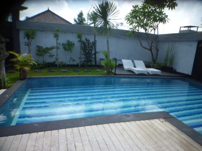 photo: Villa kerobokan 5 for sale (lease) in Kerobokan, Bali