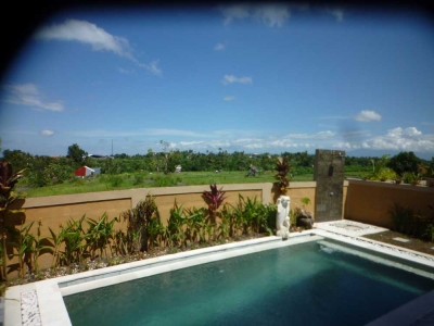 photo: Villa bedugul for sale (lease) in Kerobokan, Bali