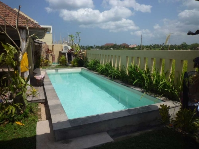 photo: Villa putri for sale (lease) in Kerobokan, Bali