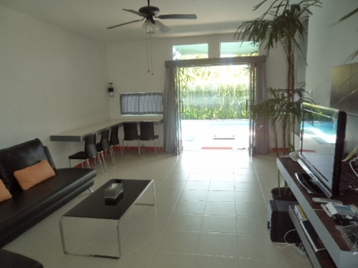 photo: Villa yako for sale (lease) in Kerobokan, Bali