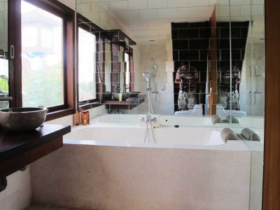 photo: Villa banjar semer / kerobokan for sale (lease) in Kerobokan, Bali