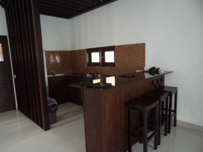 photo: Villa gunung salak for sale (lease) in Kerobokan, Bali