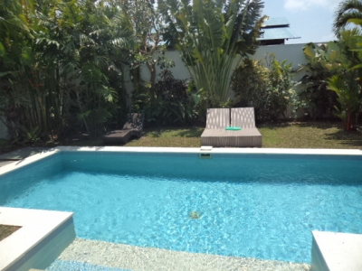 photo: Villa kerobokan for sale (lease) in Kerobokan, Bali