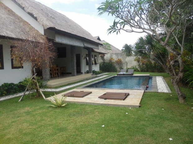 photo: Villas pascal for sale (lease) in Kerobokan, Bali