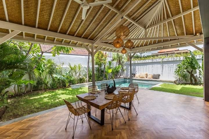 photo: Villa Reno for sale (lease) in Kerobokan, Bali