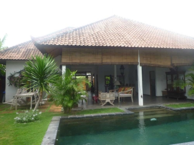 photo: Villa kerobokan 4 for sale (lease) in Kerobokan, Bali