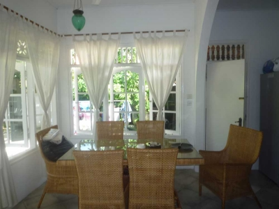 photo: Villa ribka   ALREADY SOLD for sale (lease) in Kerobokan, Bali