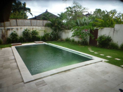 photo: Villa pascal for sale (lease) in Kerobokan, Bali