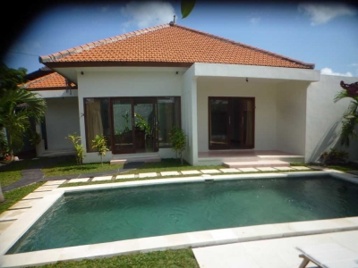 photo: Villa agung for sale (lease) in Kerobokan, Bali