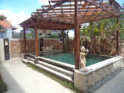 photo: Villa nusa dua for sale (lease) in Nusa Dua, Bali