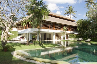 photo: Villa pererenan for sale (lease) in Pererenan, Bali