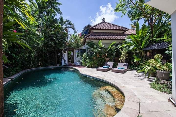 photo: 2 Villas for sale (lease) in Pererenan, Bali