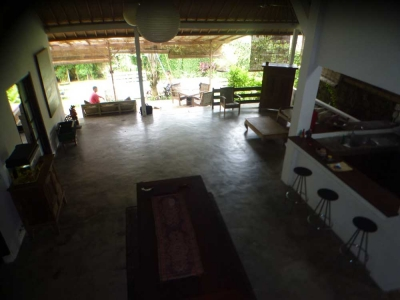 photo: Villa petitenget for sale (lease) in Petitenget, Bali