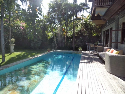 photo: Villa diana for sale (lease) in Sanur, Bali