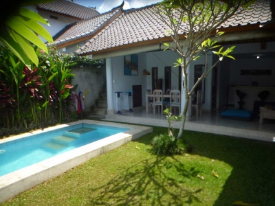 photo:  SOLD - . Villa with pool for sale (lease) in Seminyak, Bali