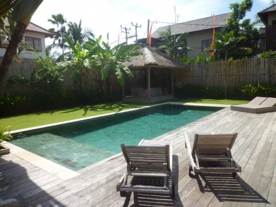 photo: SOLD - Villa kunti for sale (lease) in Seminyak, Bali