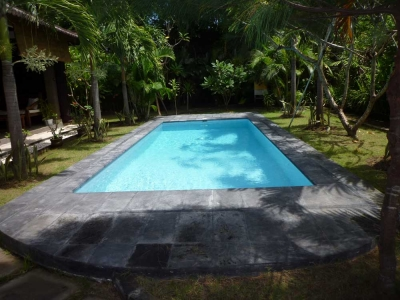 photo: Villa plawa 2 for sale (lease) in Seminyak, Bali