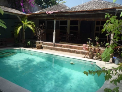 photo: Villa bintang 3 SOLD for sale (lease) in Seminyak, Bali