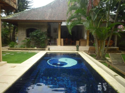 photo: Villa dolce vitae 2 SOLD for sale (lease) in Seminyak, Bali