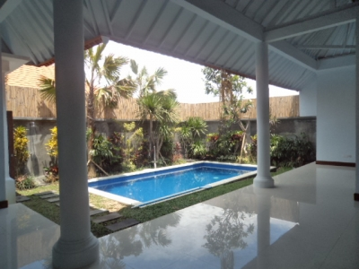 photo: Villas sunset point for sale (lease) in Seminyak, Bali