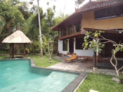 photo: Villa drupadi . 9 for sale (lease) in Seminyak, Bali