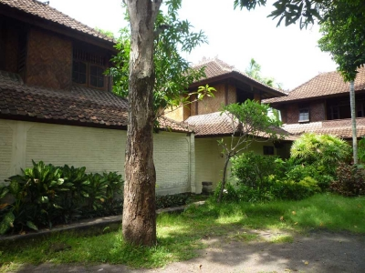 photo: SOLD. 6 bungalows a seminyak for sale (lease) in Seminyak, Bali