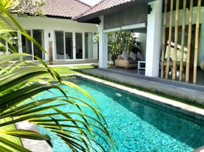 photo: Villa anouk for sale (lease) in Seminyak, Bali