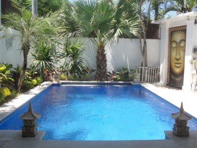 photo: sunshine villa for sale (lease) in Seminyak, Bali