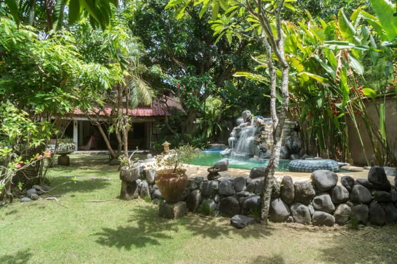 photo: Villa Jean for sale (lease) in Seminyak, Bali