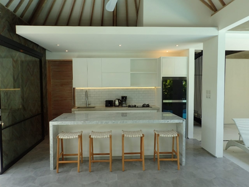 photo: Villa Niu for sale (lease) in Seminyak, Bali