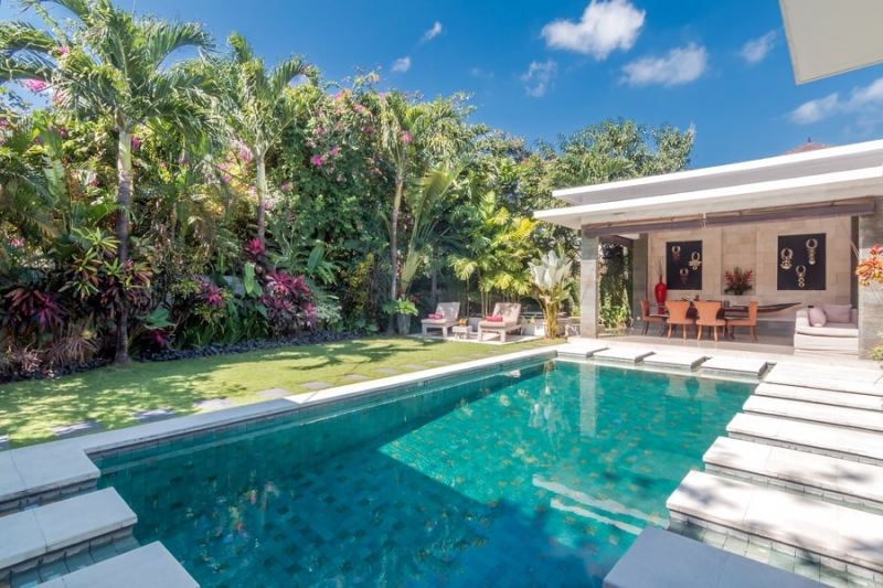 photo: La Villa for sale (lease) in Seminyak, Bali