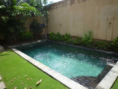photo:   SOLD  . Villa bidadari2 for sale (lease) in Seminyak, Bali