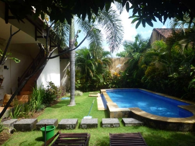 photo: SOLD   Villa fiona1 for sale (lease) in Seminyak, Bali