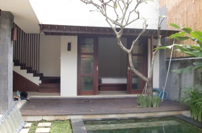 photo: Villa umasari for sale (lease) in Seminyak, Bali