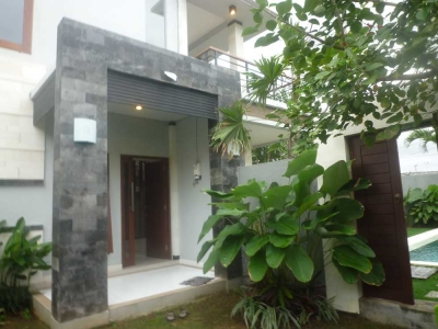 photo: Villa badung for sale (lease) in Seminyak, Bali