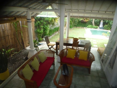 photo: Villa martine for sale (lease) in Seminyak, Bali
