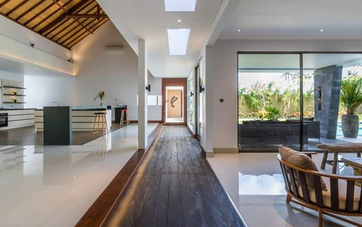 photo: Villa Magnifika  for sale (lease) in Tanahlot, Bali
