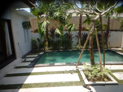 photo: Villa bumbak for sale (lease) in Umalas, Bali