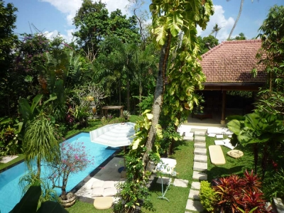photo: Villa arta for sale (lease) in Umalas, Bali