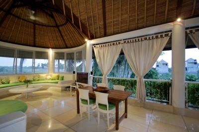 photo: Villa quadrifoglio for sale (lease) in Umalas, Bali