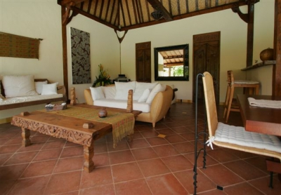 photo: Villa sama. rented until 2013 for sale (lease) in Umalas, Bali