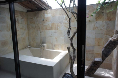 photo: Villa anne for sale (lease) in Umalas, Bali