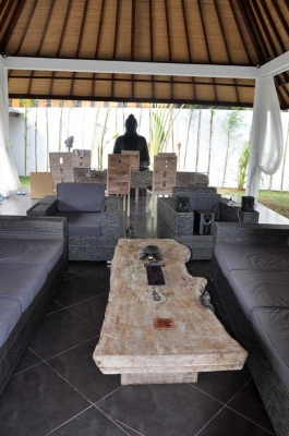 photo: Villa umalas for sale (lease) in Umalas, Bali