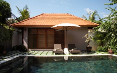 photo: Villa patou for sale (lease) in Umalas, Bali