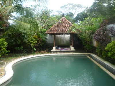 photo:  2 villas umalas 1. 6 rooms for sale (lease) in Umalas, Bali