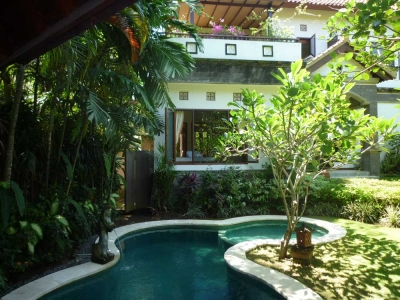 photo: Villa echo beach for sale in Canggu, Bali