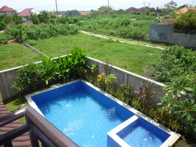 photo: Villa canggu brawa3 for sale in Canggu, Bali