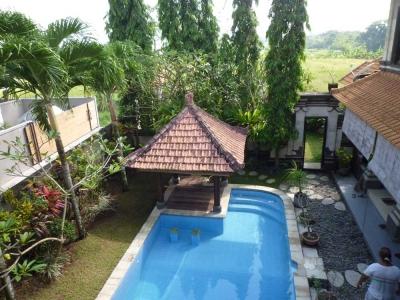 Villa Padonan For Sale In Canggu Bali