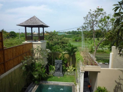 photo: Villa batubelig for sale in Canggu, Bali