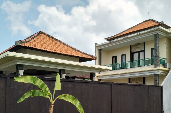 photo: Villa Sari for sale in Kuta, Bali